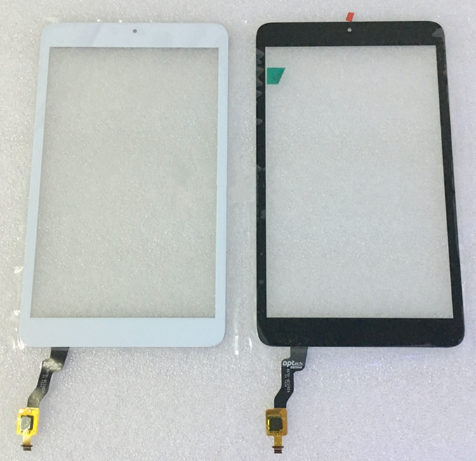 80701-0d5502A  80701-0E5502A  8 For Alcatel OneTouch Pixi 3 (8) 9005X Tablet Touch Screen  Touch Panel Digitizer Glass Sensor<br><br>Aliexpress