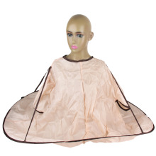 Waterproof Hairdressing Apron Gown Salon Barber Adult Hair Cutting Fold Umbrella Cape Haircut Styling Clothes Accessories Tools