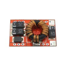 Boost module special efficiency 92% DC-DC boost circuit board 5V / 3A instant 5A ultra-small volume