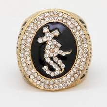 2005 Chicago White Sox World Series Championship Ring The 101st Baseball Game Champion Ring