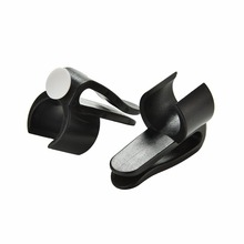 1PC Golf Putter Clamp Golf Bag Clip On Putter Clamp Holder Putting Organizer Club Ball Marker Black Golf  Clip Club