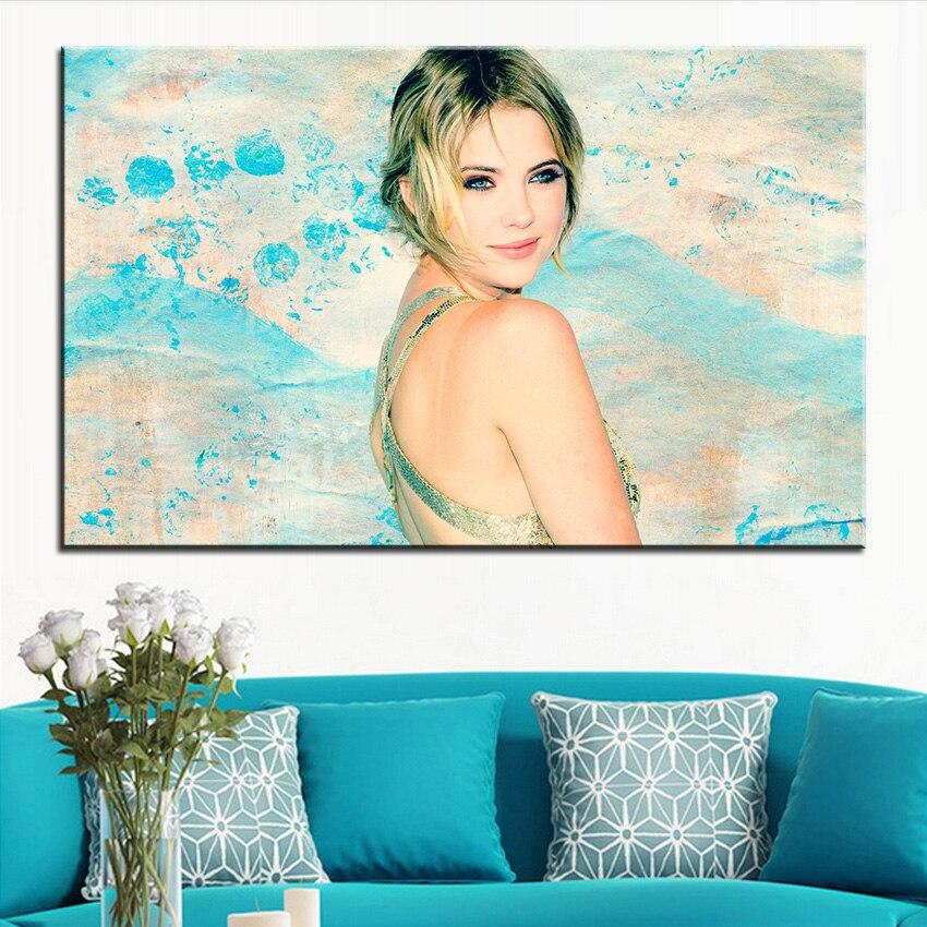 Large living room paintings