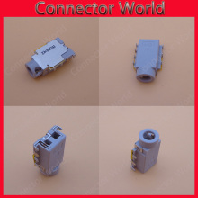 Audio Jack for Lenovo Asus Acer HP Dell Samsung Toshiba7P 7pin 3.5mm Stereo jack Headphones Socket