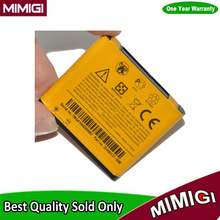Full New 1200mAh BB92100 Battery For HTC HD Mini T5555 Gartia A9191 Google G9 Aria A6380 Bateria Batterie AKKU Batterij