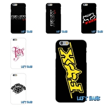 For HTC One M8 M9 A9 Desire 630 530 626 628 816 820 Sport Extreme Fox Racing Soft Silica Gel TPU Phone Case Silicone Cover