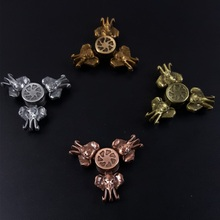 Buy Thailand Elephant Torqbar Tri-spinner High Speed Rotation Time Long Hand Spinner Autism ADHD Kids/Adult EDC Hand Spinner for $8.24 in AliExpress store