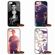 MARTIN GARRIX DJ PRODUCE Phone Cover Case For iPhone 4 4S 5S 5 5C 6 6S Plus Samsung Galaxy S3 S4 S5 MINI S6 S7 edge Note 2 3 4 5
