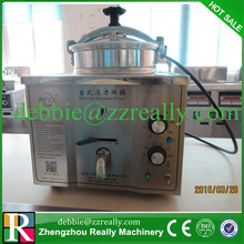 16L Chicken deep pressure fryer small weight high capacity pressure fryer for sale