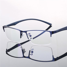 KOTTDO Pure Titanium Eyeglasses Men Full Rim Optical Frame Prescription Spectacle Square Myopia Eye Glasses Brand Eyeglasses
