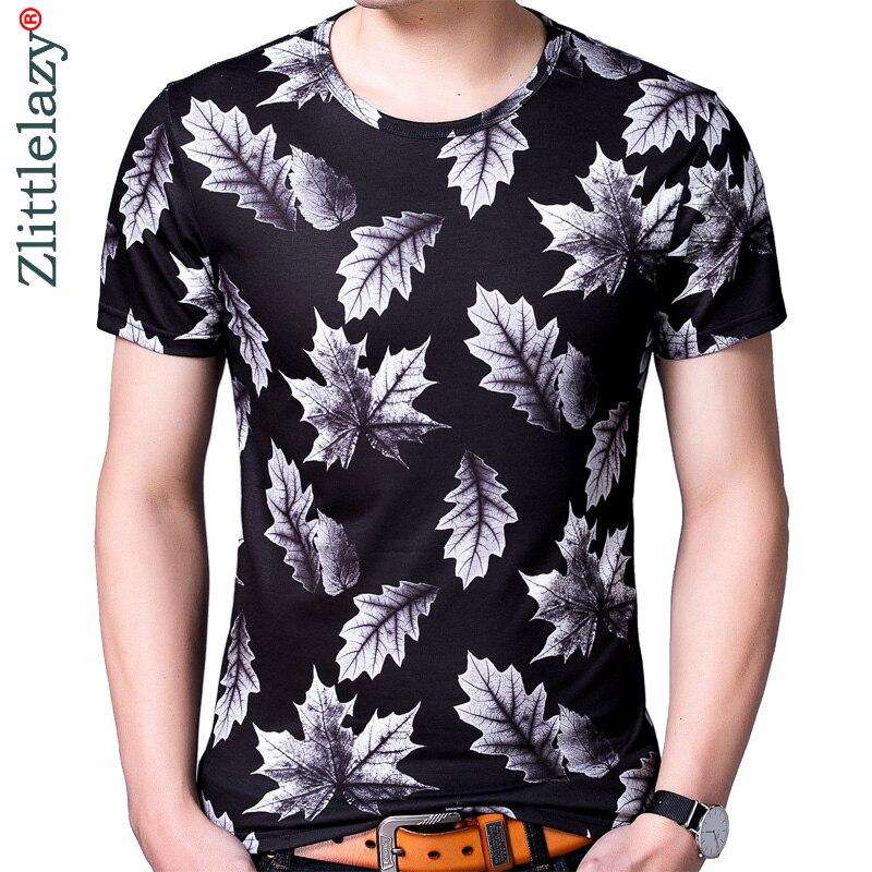 Casual T-Shirt Für Herren Und Damen BTS Print Kurzarm-T-Shirt WEY T-Shirt
