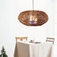 coffee shop hanging lighting restaurant pendant lamp retail store hanging lighting simply liner lighting lustre household lamp(China)