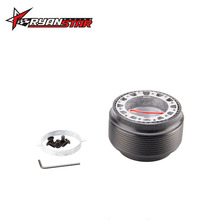 Steering Wheel Hub steering-wheel Adapter Boss Kit D2 for Personal and Momo/OMP steering wheels