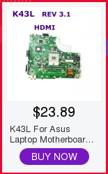 G751JT With i7-4710HQ CPU GTX970M 3GB Mainboard For ASUS ROG G751 G751J G751JY G751JT G751JM G751JS laptop motherboard 100% Test