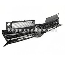 Factory Price For VW Golf GTI/ Jetta MK6 Wagon Front Upper Hood Grille Grill Euro Style