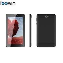 ibowin W706 7Inch Quad core 4G Lte Phone Tablet PC 3G WCDMA 2G GSM Call GPS Bluetooth Android 5.1 PC 1024x600 IPS 1G RAM 8G ROM