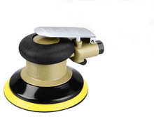 "High quality 5""/125mm Pneumatic Air orbit Sander,Pneumatic Eccentric Orbital Sanders Cars Polishers(China)"