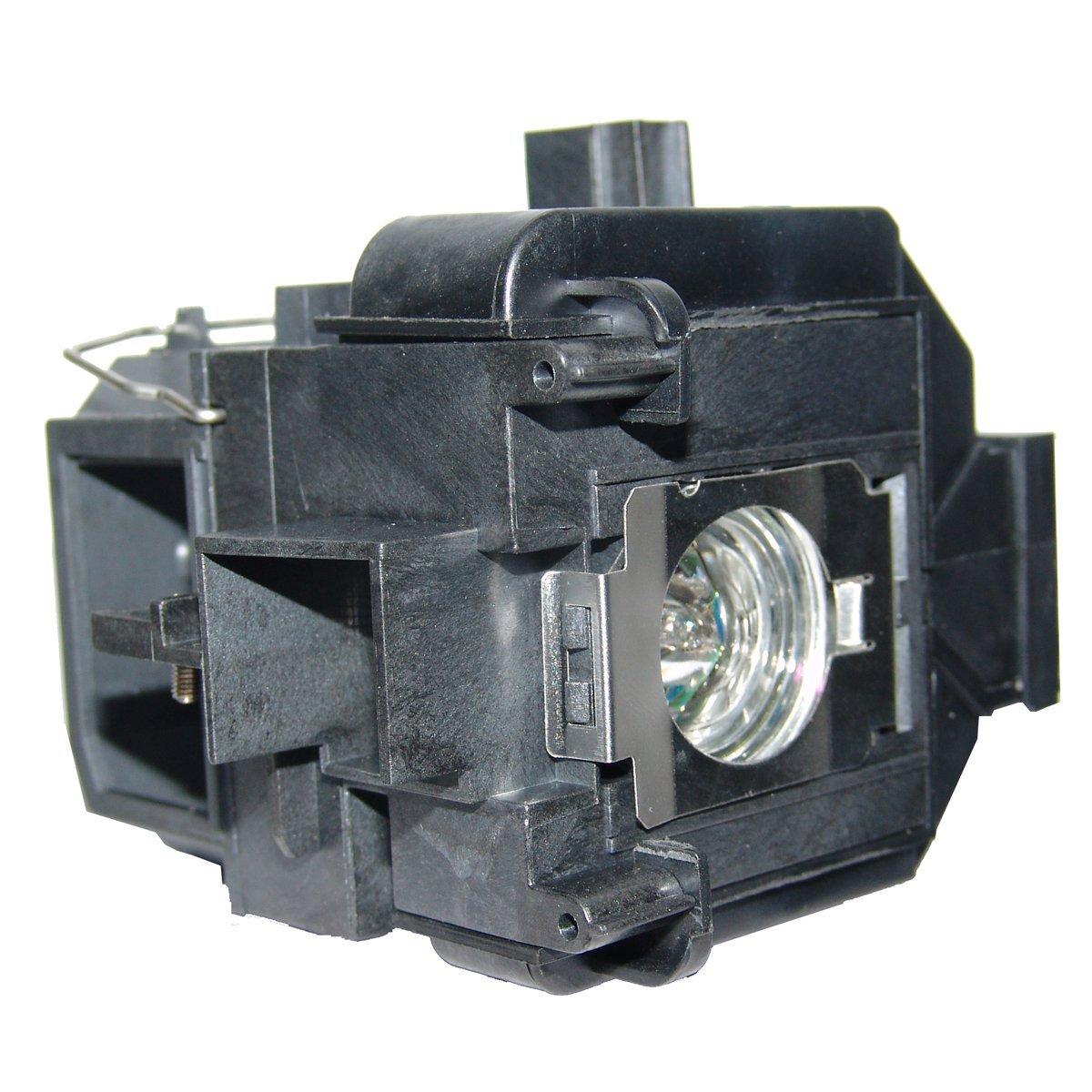 ELPLP69 V13H010L69 for Epson EH-TW8000 EH-TW9000 EH-TW9000W EH-TW9100/PowerLite Home Cinema HC5010 HC5020UB Projector Lamp Bulb<br>