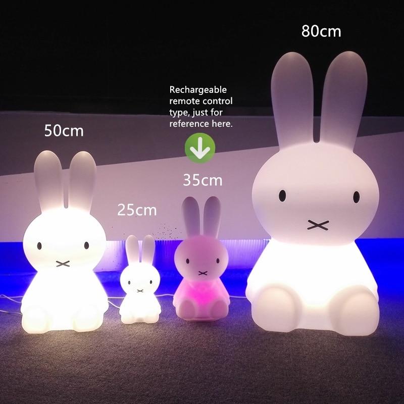 LED miffy night lights 800x800