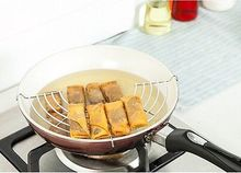 New 30cm Cooling Racks Wire Rack Pan Oven Kitchen Baking Cooking Pan Frying BBQ tools