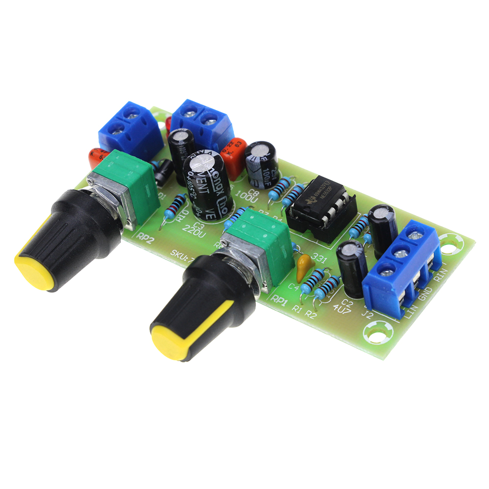 Tda7293 Digital Audio Amplifier Board Mono Single Channel Ac 12v Circuit Power Stereo With 200 Watts Rms Dc 10 24v 22hz 300hz Filter Plate Subwoofer Preamp 21 3 Priceusd High Quality