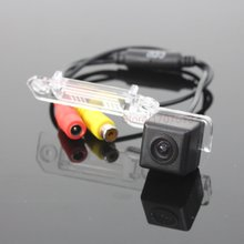 Reversing Camera For Volkswagen VW Touran 2003~2010 Waterproof High Quality HD CCD Car Rear View BackUp Reverse Parking Camera(China)