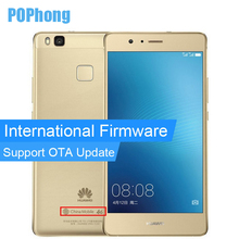 International Firmware Huawei G9 Lite Octa Core CPU Mobile Phone 3GB RAM 4G LTE 5.2 inch Dual SIM Android 13.0MP
