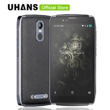 UHANS U300 4G Mobile Phone 5.5 inch FHD IPS MTK6750T Octa Core Android 6.0 4GB RAM 32GB ROM 13MP Cam 4750mAh Battery Smartphone