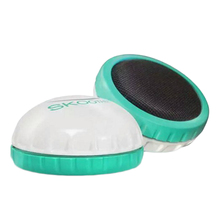 Skoother Skin Smoother As Seen on TV Pedicure Rasp Foot File Callus with Micro Abrasion Silicon Screen