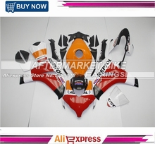 CBR1000RR 2008 2009 2010 2011 New Repsol ABS Complete Fairing Bodywork For Honda