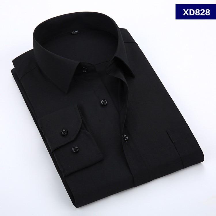 men\\\`s social shirt 25