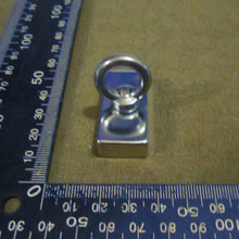 1pcs 40X20X10mm Super strong neo neodymium magnet 40X20X10, NdFeB magnet 40*20*10mm, magnets 40mmx20mmx10mm(China)
