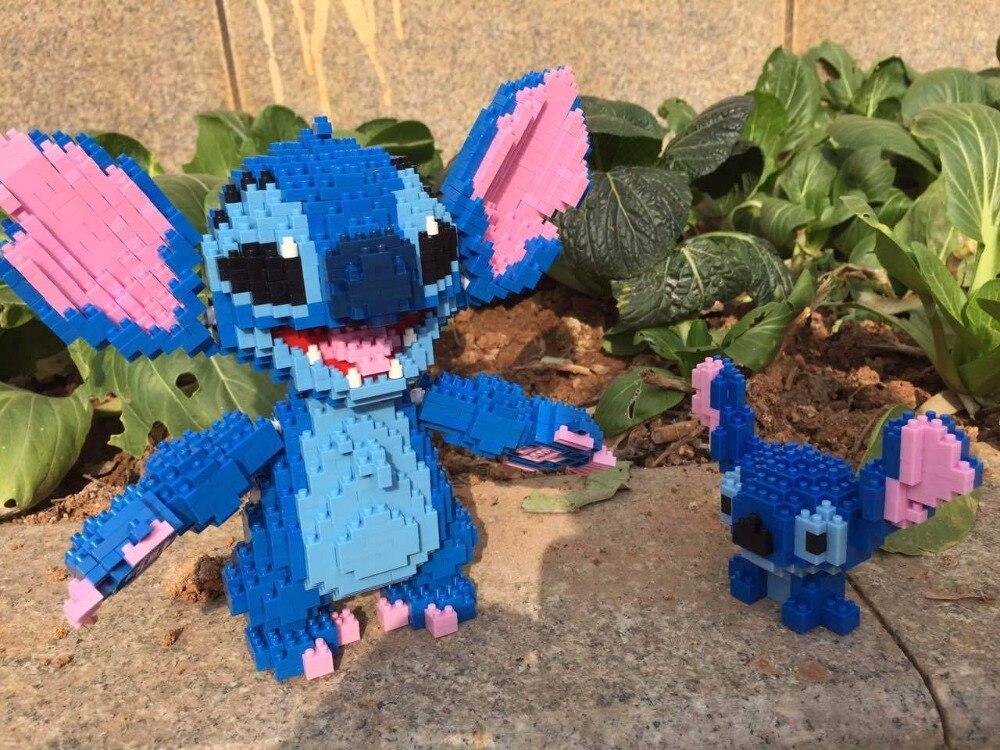HC Mini blocks Stitch 9002-3