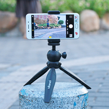 Ulanzi Mini Flexible Tripod with removable ball head for iPhone 7 plus Nikon Canon GoPro Action Camera for Vlogging Youtube