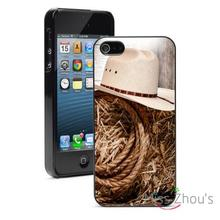Rodeo Cowboy Hat protector back skins mobile phone cases for Samsung Galaxy mini S3/4/5/6/7 edge plus Note2/3/4/5
