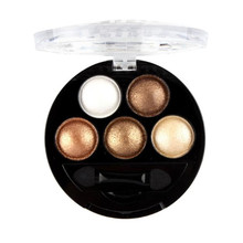 UBUB 2017 Professional Eyes Makeup tools Pigment Eyeshadow Eye Shadow Palette Hot sale women Make up eyeshadow Maquiagem(China)