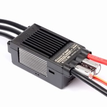 Graupner BRUSHLESS CONTROL + T 120A HV ESC OPTO Telemetry Brushless Motor Speed Controller RC  Helicopter Boat