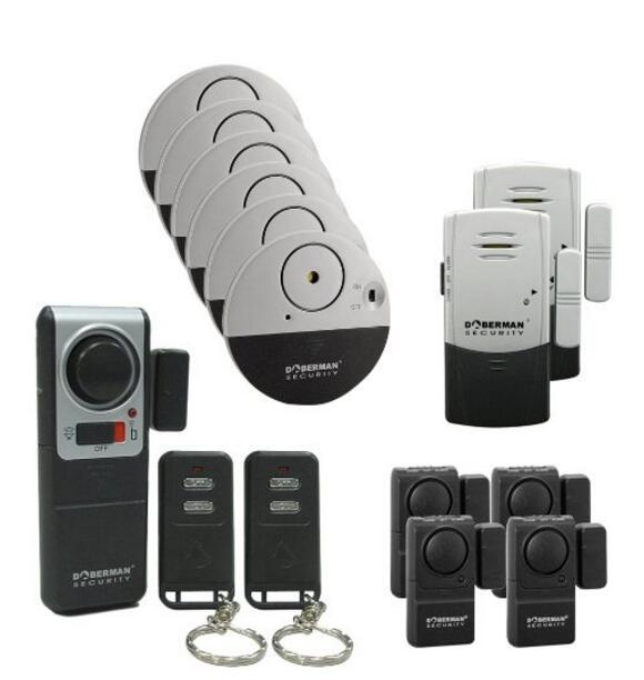 Best Door Alarms For Apartments Ideas - Decorating Interior Design ...