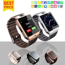 Smart Watch Digital DZ09 U8 Wrist with Men Bluetooth Electronic SIM Card Sport Smartwatch For Samsung Android Phone iPhone Wach