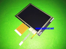 "Wholesale""Original New 3.5"" inch NL2432DR22-11B LCD Screen for Asus Mypal A600 A66 PDA, Handheld device LCD display Screen panel"