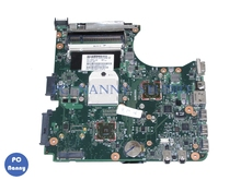 NOKOTION 538391-001 for HP Compaq 615 Notebook PC working Motherboard & free cpu(China)