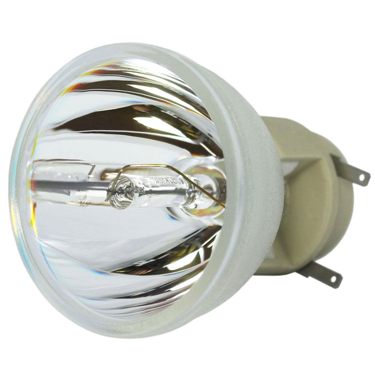 Compatible Bare Bulb BL-FP190A BLFP190A SP.8TK01GC01 for OPTOMA S300 S300+ X300 DS325 DX325 Projector Lamp Bulb Without Housing<br>