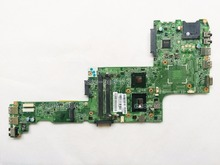 Original motherboard for Toshiba P845 P840t P845t touch Laptop Y000003200 GT630M 2G graphics i5 processor  main board AMA12004