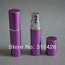 Free Shipping- 5ml perfume bottle, Amazing Travel Perfume Atomizer, sprayer bottle