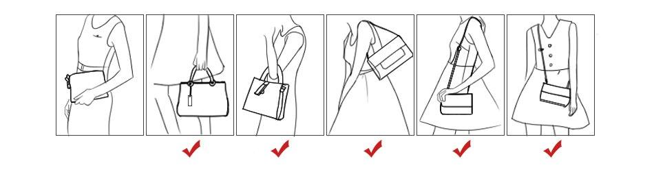 LY.SHARK female bag ladies genuine leather women bag shoulder messenger bag women handbag big famous brand designer fashion tote 8