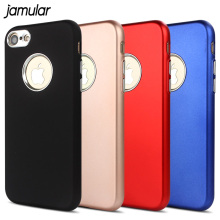 Buy JAMULAR Cases iphone 8 7 Plus Soft Silicon Case Protective Phone Cover iphone 6 6s 7 Plus Cases Phone Fundas Coque for $2.39 in AliExpress store