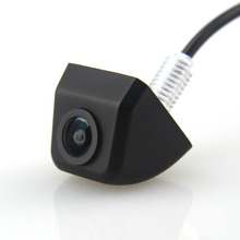 Universal Car Rear View Camera CCD Chip for all Car Models Black Silver Cover