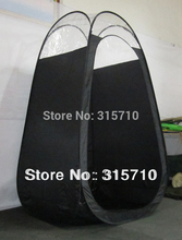 Airbrush Spray Tanning Tent, Spray Tent, New Skylight Tan Tents, Pop up Tanning Booths,Spray Tanning Equipments(China)