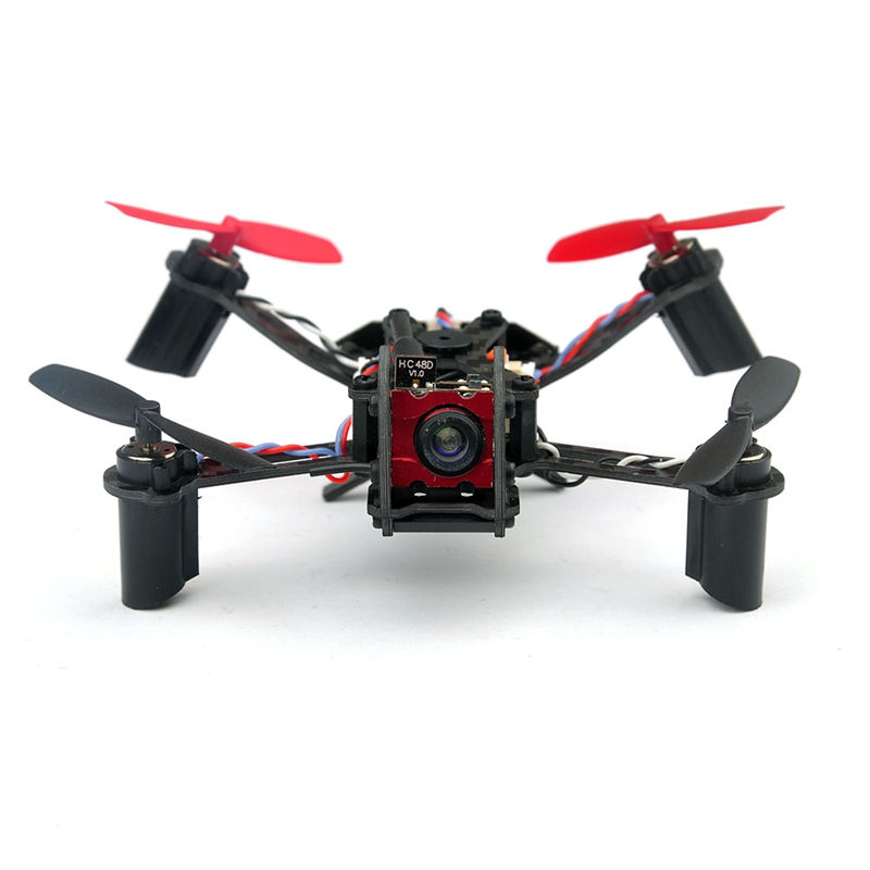 Eachine Vtail QX110 w/ AIOF3PRO_Brushed OSD Betaflight 600TVL HD Camera Micro FPV Racing RC Drone Quadcopter Toys Gift BNF