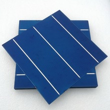 4.2W 156mm polycrystalline Pono solar cell  6x6, buy cheap 300pcs/lot solar cells for DIY making  high-efficiency PV Solar Panel
