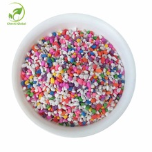 100g/pack Colorful Stones Multi-color Small Flower Pot Fish Aquarium Sand Decorative Stone Gardening Decoration Supplies